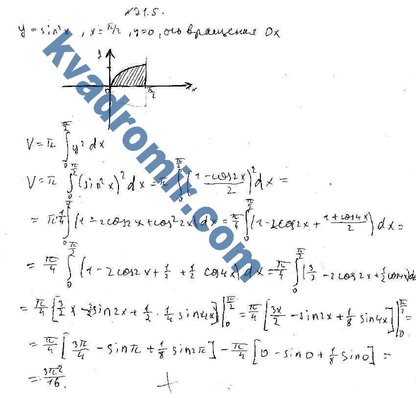 решебник кузнецова готовые решения поверхностные интегралы фотоальбом