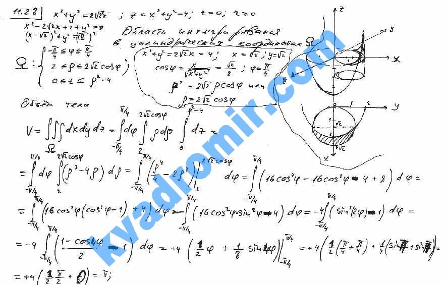 Решебник Типовых Расчетов Кузнецова